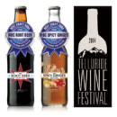 WIT Beverage Company Wins Big at 2014 Telluride Wine Festival