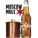 Holidays Rock with WBC Spicy Ginger Mules
